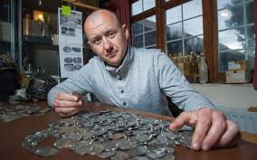 Most Decorated Soldier Uk by Mystery As 14 000 Second World War Dog Tags Found Buried In Field