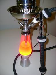 how to make lava l hookah looks cool but too much work lol