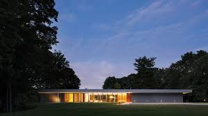 100 Architectural Houses Timeless Glass The Style Endures