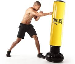 Punching Bag Ceiling Mount by Inflatable Punching Bag Guide Are They Worth The Money