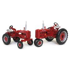 16 International Harvester Farmall A And C Two Piece Set, 2016 Red ... Big Bud Toys Versatile Farm Outback Toy Store Cusmfarmtoys Google Search Custom Farm Toy Displays And Die 64 Steiger Panther Iv 2009 National Show Tractor With Tractors Stock Photos Images Alamy Model Monday Week 188 Customs Display Journals Allis Chalmers Kubota Hay Baler Lincoln Pinterest Replicas Shopcaseihcom 16th Case 1070 Cab Ffa Logo 1394 Best Images On Toys 164 Pulling Trailer Big Farm Ih Puma 180 Dump Wagon