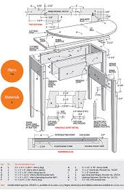 Free Wood Folding Table Plans by How To Build A Folding Table Simple Diy Woodworking Project