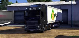 Euro Truck Simulator 2 Ets2 Mods » Page 292