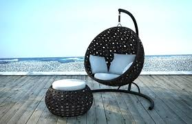 Round Swing Chair Luxury Outdoor Cheap