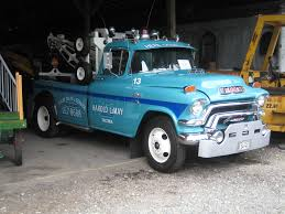100 Used Tow Trucks Harolds Truck Harold LeMay Used This Truck As A Perso