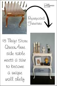 100 Repurposed Table And Chairs Repurposed Table Ideas My Life