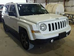 1C4NJPFA0FD349303 | 2015 WHITE JEEP PATRIOT LA On Sale In LA - BATON ... 2009 Jeep Patriot 4x4 Limited Green Suv Sale Details West K Auto Truck Sales 2015 Kenworth T680 Dallas Tx 5002699701 Cmialucktradercom X1 Edition Black Campers Motorcars Used Car Dealer In Fort Worth Benbrook White Huge 6door Ford By Diessellerz With Buggy On Top Freightliner Trucks And Western Star Jeep Patriot Sport For Sale At Elite New Englands Medium Heavyduty Truck Distributor Win A 2011 Dodge Or Thanks To Owyhee Cattlemens