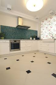 amazing stylish ceramic tile kitchen floor designs home