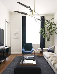 100 New York Apartment Interior Design A CleanLined Dressed In Luxurious Layers Home