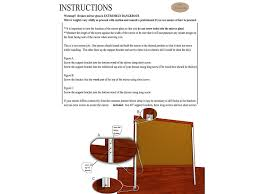 Broyhill Fontana Dresser Dimensions by Amazon Com Dresser Mirror Brackets Kitchen U0026 Dining