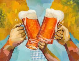 Sam Adams Harvest Pumpkin Ale Vs Oktoberfest by Gourd Riddance 4 Fall Friendly Beer Styles That Aren U0027t Pumpkin