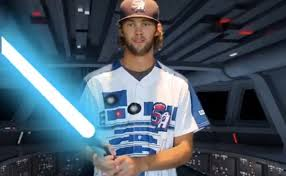 Halloween Wars Host 2015 by Snag A Special R2 D2 Missions Jersey At Star Wars Night The Daily