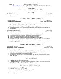 Sample Server Resume Templates Information Skills Template G1co2