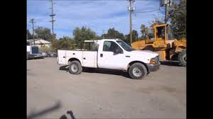 100 31 Ford Truck 2000 F250 Service Truck For Sale Sold At Auction December