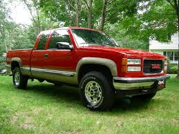 1994 GMC Sierra 2500 Photos, Specs, News - Radka Car`s Blog Gmc Sierra 1500 Questions How Many 94 Gt Extended Cab Used 1994 Pickup Parts Cars Trucks Pick N Save Chevrolet Ck Wikipedia For Sale Classiccarscom Cc901633 Sonoma Found Fuchsia 1gtek14k3rz507355 Green Sierra K15 On In Al 3500 Hd Truck Sle 4x4 Extended 108889 Youtube Kendale Truck 43l V6 With Custom Exhaust Startup Sound Ive Got A Gmc 350 It Runs 1600px Image 2