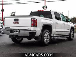 2017 Used GMC Sierra 1500 SLT At Atlanta Luxury Motors Serving ... 2016 Used Gmc Sierra 1500 4wd Crew Cab Short Box Denali At Banks Used 2500hd 2008 For Sale In Leduc Alberta Auto123 Ford Lifted Trucks Hpstwittercomgmcguys Vehicles 2015 1435 Chevrolet 2013 Sle North Coast Auto Mall Serving Landers Sierra Slt Z71 All Terrain Wt Fx Capra Honda Of Watertown Alm Roswell Ga Iid 17150518 2005 For Sale Stk233417 2017 Pricing Features Edmunds