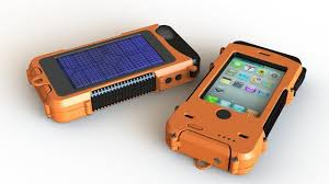 With This Rugged Case Your iPhone Could Go Camping Alone