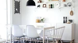 Scandinavian Dining Furniture Chairs Sydney