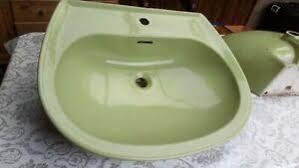 50er 60er jahre badezimmer ausstattung und möbel ebay