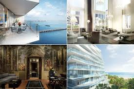 100 Home Designed You Can Live In A Home Designed By Armani Fendi Or Missoni
