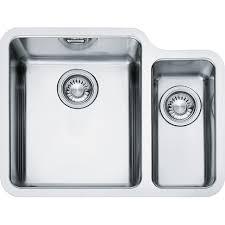Kitchen Sink Types Uk by Sinks Franke Sinks Uk Page 1 Cut Price Kitchens