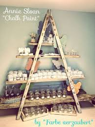 Awesome Vintage Shop Inspiration Oo Old Ladder And Boards As Display Shelves