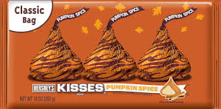Pumpkin Spice Pringles 2017 by Everything Pumpkin Spice You Can Buy This Fall Thefashionspot