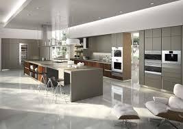 cuisine moderne et design cuisine de design italien en 34 idées par les top marques design