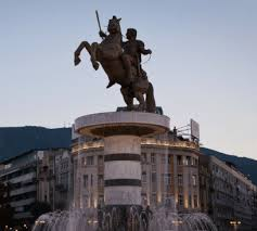 Macedonia s property prices are very inexpensive but are falling