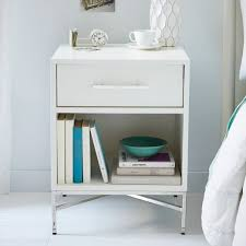 Nightstand With Storage