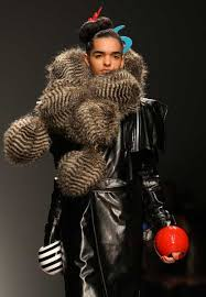 Ridiculous Runways KTZ Fall 2011