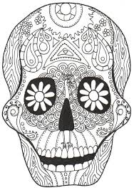 Kay Larch Studios Dia De Los Muertos COLORING BOOKS