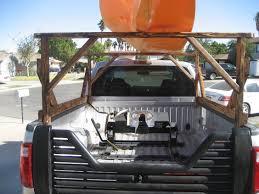 100 Kayak Carrier For Truck Homemade Rack Lovequilts