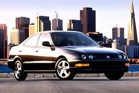 1994 01 Acura Integra