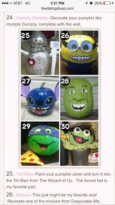 Minion Pumpkin Carving Tutorial by 57 Best Pumpkins Images On Pinterest Pumpkin Ideas Halloween