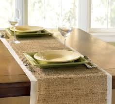 Dwelling Cents: Burlap Table Runner Thatcher Ticking Stripe Table Runner Pottery Barn Pottery Barn Our Country Farmhouse Sherwin Williams Dwelling Cents Burlap Ding Set Thanksgiving Runners Tablecloth Fall Tablecloths And Napkins Autumn Easter Setting Ideas This Makes That Diy Knock Off Velvet Holiday Bre Pea Kenaf Au Room Gorgeous Impressive Dark Square With Room Avondale Macys Table Bench With Fabric Chairs Capvating Entrancing For Dresser