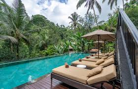 100 Ubud Hanging Gardens Resort Of Bali Indonesia Review By