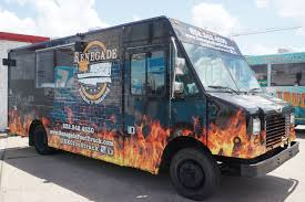 Four Menu Ideas For The Grand Opening Of Your Food Truck Business In ...
