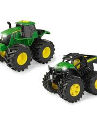 100 John Deere Toy Trucks Deer 2 Pack Hello Baby