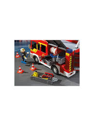 Playmobil City Action Fire Engine With Lights And Sound At John ... Shop Velocity Toys Jungle Fire Tg4 Dually Electric Rc Monster Truck Fire Truck Action Simba 8x8 Youtube Nkok Junior Racers My First Rescue Remote Control Toy Csmi Cstruction Scale Model Imports Bring World Renowned Tomica Gift Engine Collection Set 16 4 Cars Toymana Unboxing Of Fast Lane Fighter Off The Bike Review Traxxas 116 Slash 4x4 Remote Control Truck Is Buy Cobra 24ghz Speed 42kmh Costway 6v Kids Ride On Battery Remote Control Shoots Water Motorized Ladder Kid Galaxy Soft Squeezable Pullback Tractor Trailer Semi 18 Wheeler Style