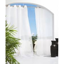 Bed Bath And Beyond Semi Sheer Curtains by Buy 108