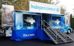 100 Budget Truck Insurance Independence Express IBX Events