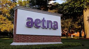 in days aetna pivots from insurer to a health care business