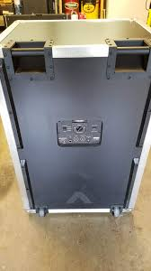 Mesa Boogie Cabinet Dimensions by Sold Mesa Boogie Road Ready 610 Bass Cabinet Talkbass Com
