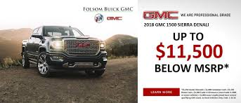 Folsom Buick GMC | Sacramento & Elk Grove Buick GMC & Used Car Dealer Gmc Sierra Trucks In Kamloops Zimmer Wheaton Buick Uhaul Truck Sales Vs The Other Guy Youtube Used Chevrolet Diesel For Sale A Plus Sales W5500 Contractor Dump Body Ta Truck Inc Vehicle Dealership Mesa Az Only Truckland Spokane Wa New Cars Service Folsom Sacramento Elk Grove Car Dealer Inventory Midwest Augusta Arizona Commercial Llc Rental