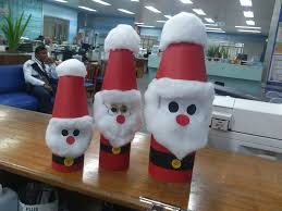 Cubicle Holiday Decorating Themes by 40 Office Christmas Decorating Ideas All About Christmas