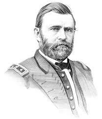 Ulysses Simpson Grant President