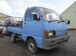 1991 Daihatsu Mini Truck For Sale In Port Royal, PA. Twin Ridge Lawn ...