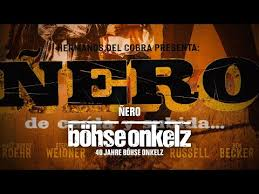 Bã Hse Onkelz Kuchen Und Bier Böhse Onkelz Veröffentlichen Spielfilm Nero Time For