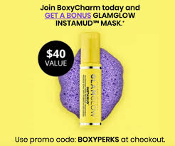 BoxyCharm Coupon - Free $40 GlamGlow InstaMud With Subscription! Promotions Giveaways Boxycharm The Best Beauty Canada Free Mac Cosmetics Mineralize Blush For February Boxycharm Unboxing Tryon Style 2018 Subscription Review July Box First Impressions Boxycharm August Coupon Codes Below April Msa January In Coupons Hello Subscription Coupon Code Walmart Canvas Wall Art May